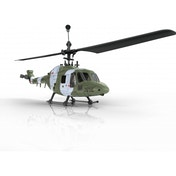 Hubsan  4 Channel 2.4GHz LYNX Helicopter