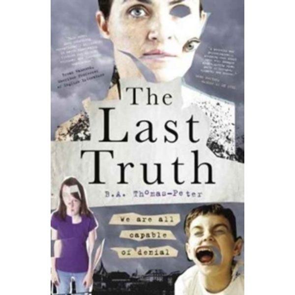 The Last Truth