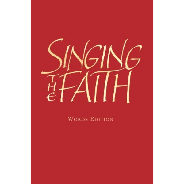 Singing the Faith by Canterbury Press Norwich (Hardback, 2011)