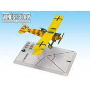 Wings of Glory Halberstadt CL.II Niemann/Kolodzicj