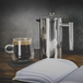 French Press Cafetiere Set M&W 1000ml - Image 2