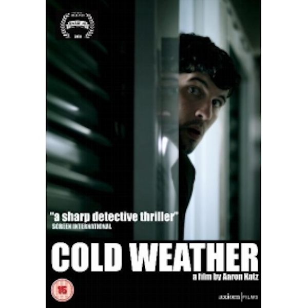 Cold Weather DVD