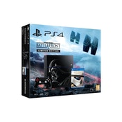PlayStation 4 (1TB) Star Wars Deluxe Edition Console With Star Wars Battlefront