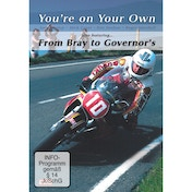 You're On Your Own/From Bray To Governors DVD