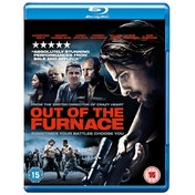 Out Of The Furnace Blu-ray