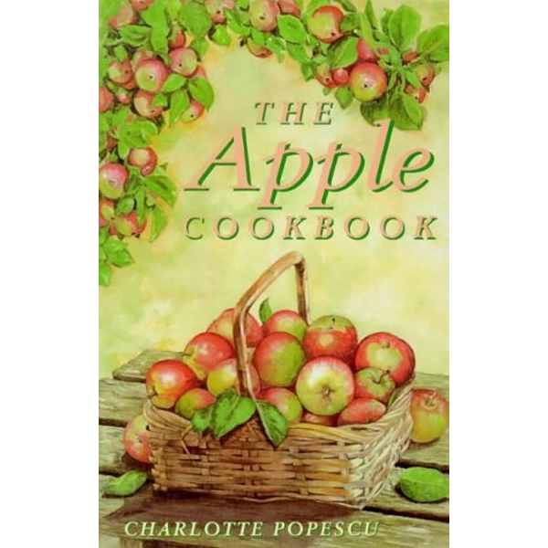 The Apple Cookbook by Charlotte Popescu (Paperback, 1997)