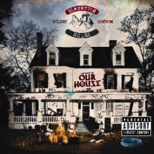 Slaughterhouse Welcome To Our House CD