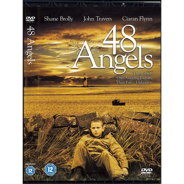 48 Angels DVD