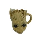 Guardians of the Galaxy Vol 2 Baby Groot 3D Mug