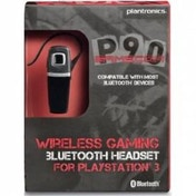 Gamecom Plantronics P90 Bluetooth Headset PS3