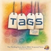 TAGS Board Game