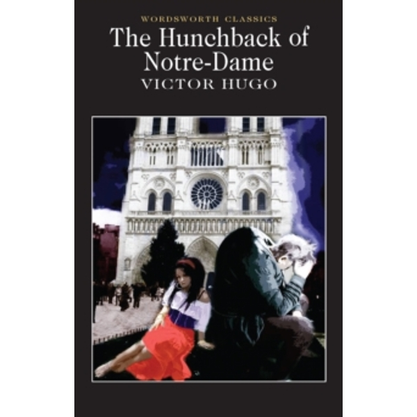 The Hunchback of Notre-Dame by Victor Hugo (Paperback, 1993)