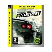 Need For Speed ProStreet Game (Platinum) PS3