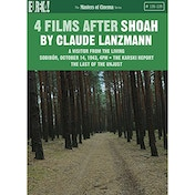 Four Films After Shoah (Masters of Cinema)  DVD
