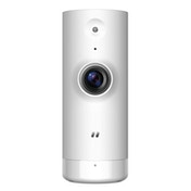 D-Link DCS-8000LH/B Mini HD Wi-Fi Camera, UK Model