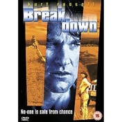 Breakdown DVD