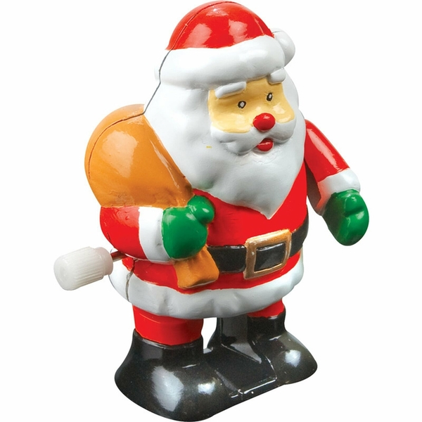 Tobar Christmas Characters Wind Up Toy