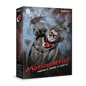 Motion Artist Software PC