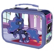 My Little Pony Luna Collectors Lunch Box