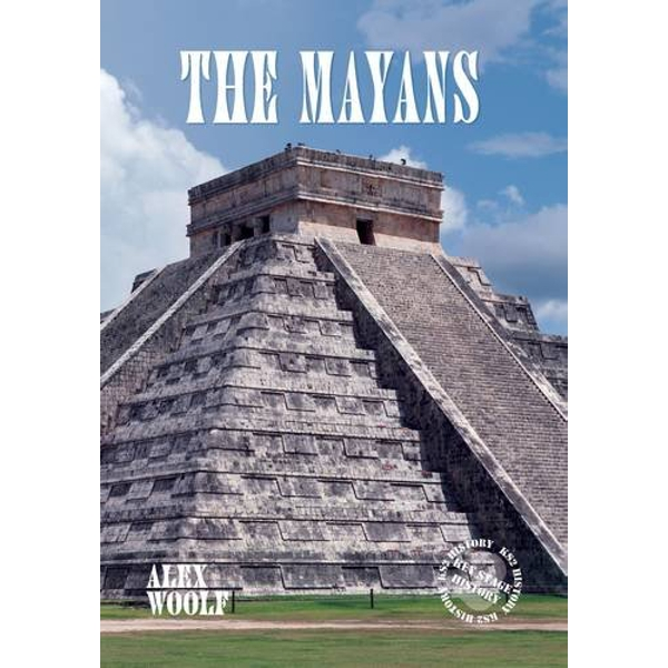 The Mayans by Alex Woolf (Paperback, 2015)