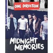 One Direction Midnight Memories Mini Poster