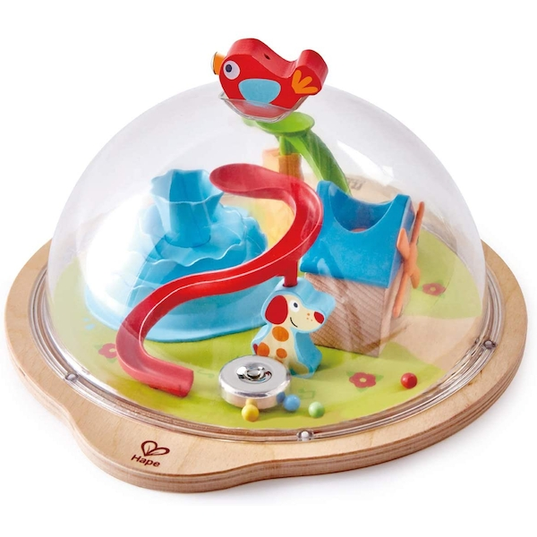 Hape Sunny Valley Adventures Activity Toy