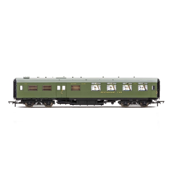 Hornby SR Maunsell Kitchen/Dining First 7865 Era 3 Model Train