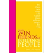 How to Win Friends and Influence People: Special Edition by Dale Carnegie (Hardback, 2012)