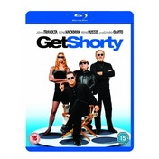 Get Shorty Blu-ray
