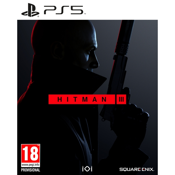 Hitman III PS5 Game