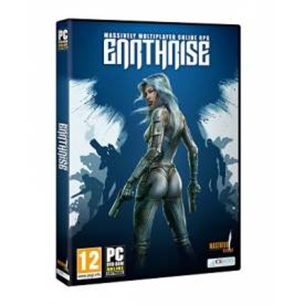 Earthrise Game PC