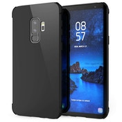 Samsung Galaxy S9 Plus Alpha Gel Case - Black