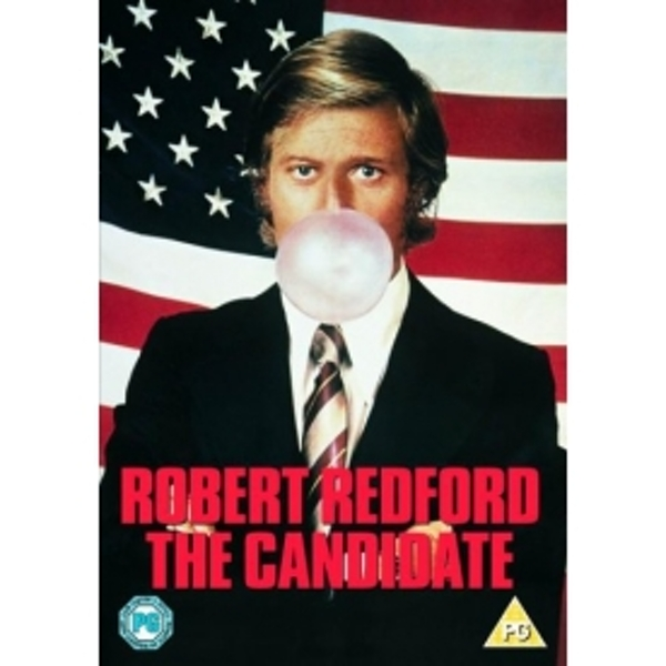 The Candidate DVD