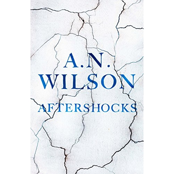 Aftershocks  Paperback 2018