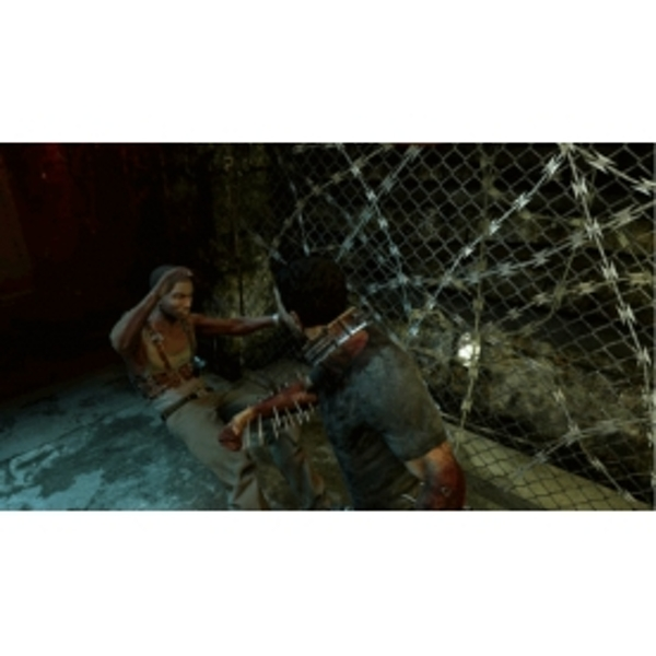 Saw 2 Flesh and Blood Game Xbox 360 - Image 3