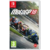 MotoGP 18 Nintendo Switch Game