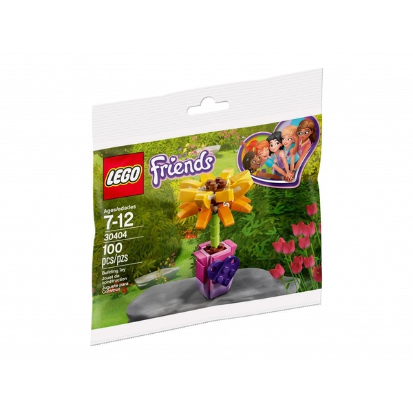 Lego Friends Friendship Flower