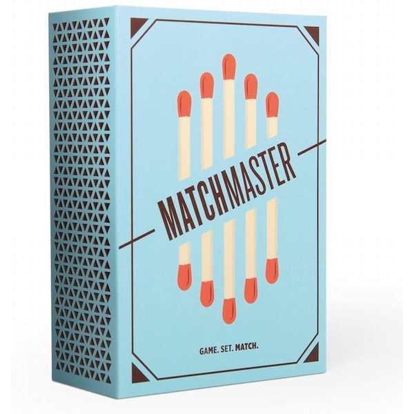 Matchmaster Card Game