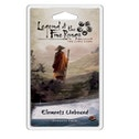 Legend of the Five Rings LCG Elements Unbound