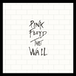 Pink Floyd The Wall - Album 12 Inch Album Cover Framed Print - Image 2