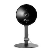 TP-LINK KC120 security camera IP security camera Indoor Black 1920 x 1080 pixels