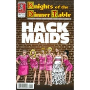 Knights of the Dinner Table Issue # 217