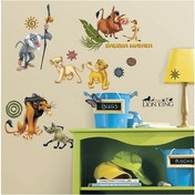 Disney The Lion King Wall Stickers