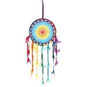 Rainbow Dreamcatcher Pack Of 2