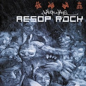 Aesop Rock - Labor Days (Reis) Vinyl