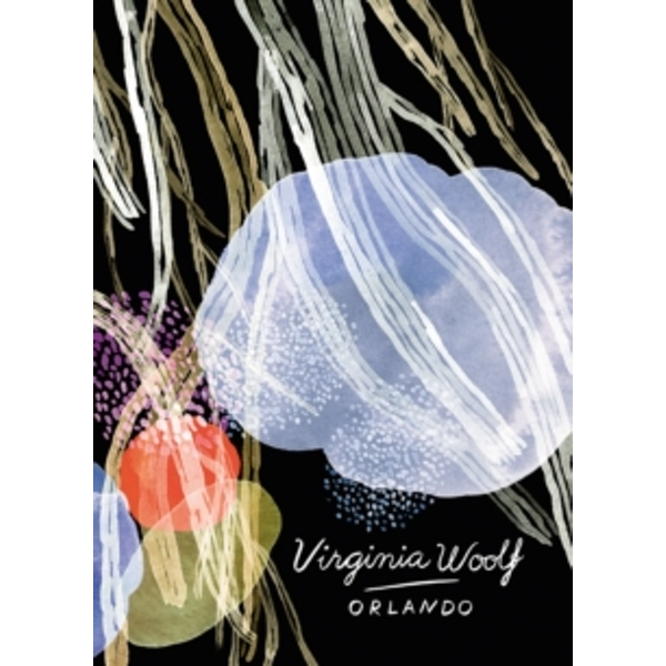 Orlando (Vintage Classics Woolf Series) by Virginia Woolf (Paperback, 2016)