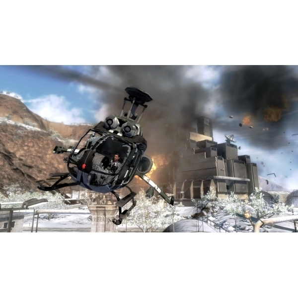 Just Cause 2 Game PC - Image 3