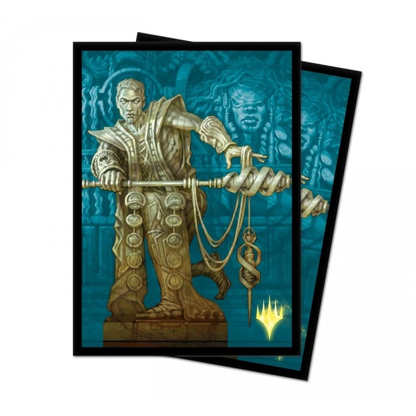 Ultra Pro Magic The Gathering Theros: Beyond Death- Alt Art Calix, Destiny's Hand Deck Protector 100 Sleeves