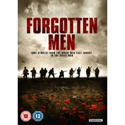 Forgotten Men DVD