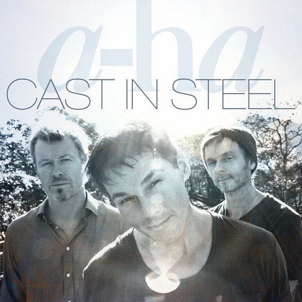 A-Ha - Cast In Steel CD